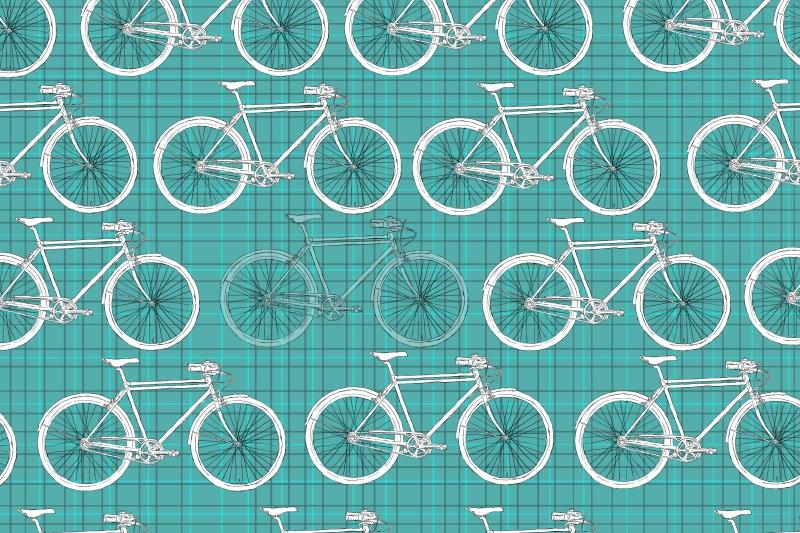 Goldstück - Retrobike Design – Eine Hommage an Karl Drais